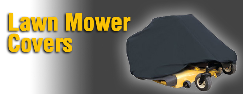 Universal - Lawn Mower Covers - Lawn Mower Covers