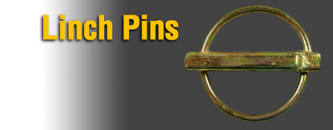 Meyer - Plow Pins - Linch Pins