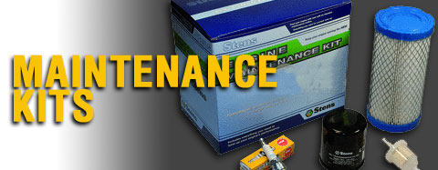 Jenny Maintenance Kits Parts
