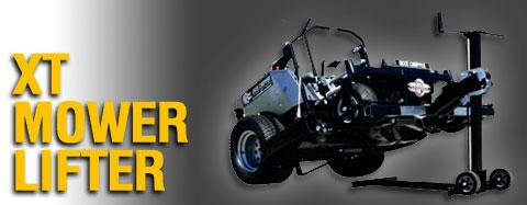 MoJack - Mower Lifters - XT Mower Lifter