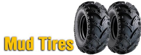 Universal - Tires - Mud Tires