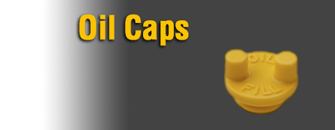 Scag Oil Caps Parts