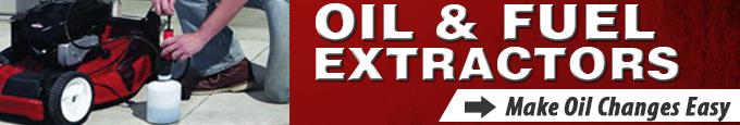 Oil Extractors