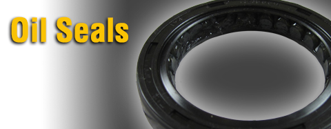 Kawasaki Oil Seals Parts