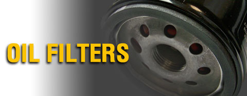 Briggs and Stratton - Oil Filters - Oil Filters