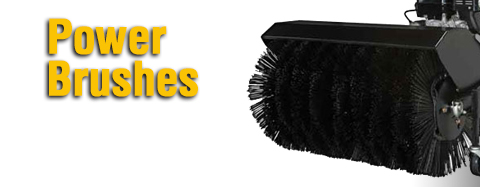 Ariens Power Brushes Parts