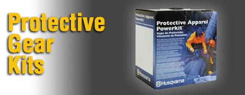 Universal - Protective Gear Kits - Protective Gear Kits