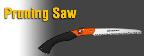 Fred Marvin Pruning Saw Parts