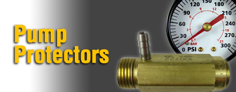 Briggs and Stratton Power Products Pump Protectors Parts