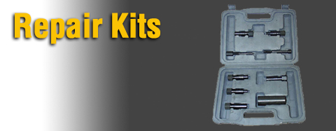 Diamond Repair Kits Parts