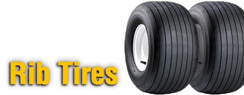 Universal - Tires - Rib Tires