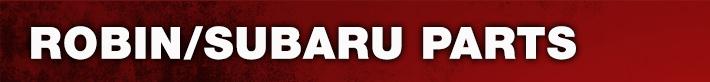 Robin/Subaru Parts