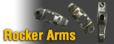 Massey Ferguson Rocker Arms Parts