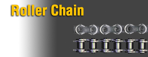 Murray Roller Chain Parts