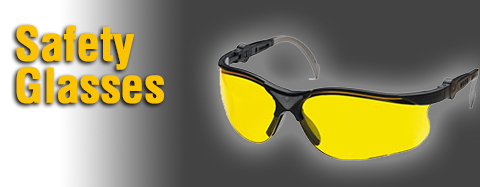 Universal - Safety Glasses - Safety Glasses