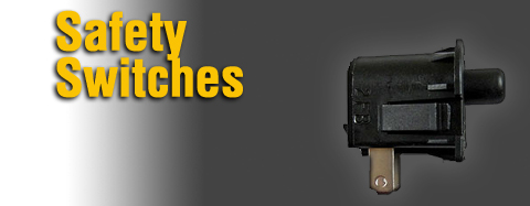 MTD - Safety, Interlock, PTO Switches - Safety Switches