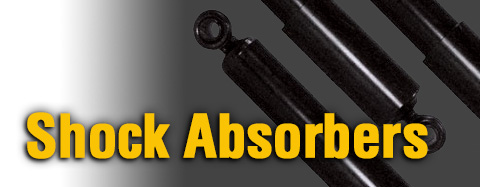 Massey Ferguson Shock Absorbers Parts
