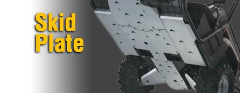 Ariens Skid Plate Parts