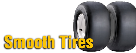 Exmark - Tires - Smooth Tires
