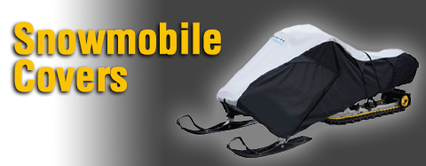 Universal Snowmobile Covers Parts