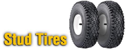 Universal - Tires - Stud Tires