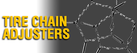 Universal - Tire Chains - Tire Chain Adjuster