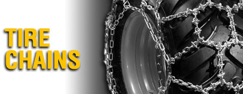 MTD Tire Chains Parts