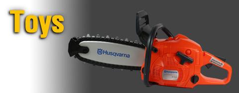 Husqvarna Toys Parts