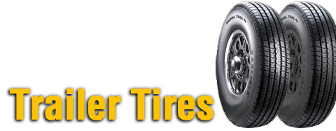 Universal - Tires - Trailer Tires