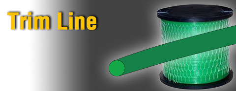 Universal - Trimmer Line - Trim Line