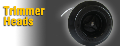 Universal - Trimmer Heads - Pro Bump Feed