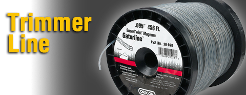 Universal - Trimmer Line - Gator SpeedLoad