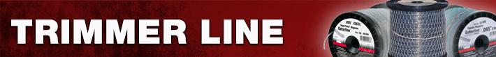 Trimmer Line                             Parts