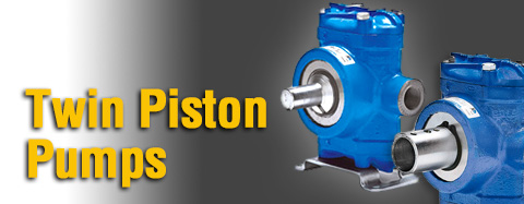 Universal - Pumps - Twin Piston Pumps