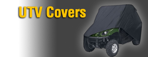 Universal - UTV Covers - UTV Enclosures