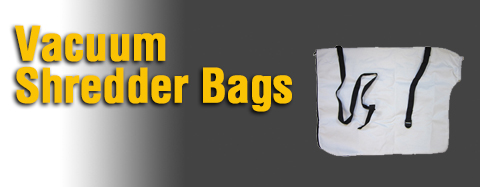 Poulan Vacuum Shredder Bags Parts