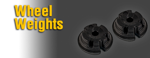 Snapper Wheel Weights Parts