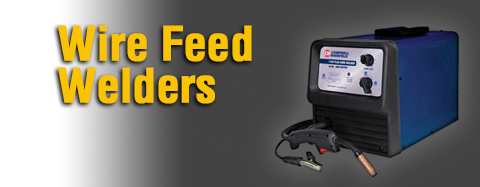 Campbell Hausfeld Wire Feed Welders Parts