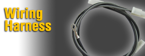 Briggs and Stratton Power Products Wiring Harness Parts