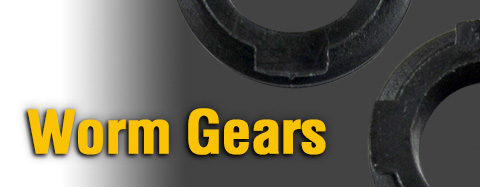 Murray Worm Gears Parts
