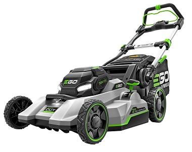 EGO LM2135SP - Lawn Mower MowersAtJacks.Com