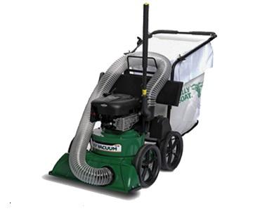 Billy Goat KV601SP - Lawn Vacuum  MowersAtJacks.Com
