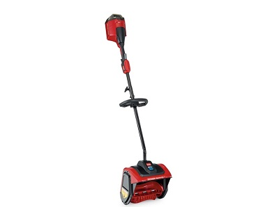 "Toro 12"" Power Shovel SnowBlowersAtJacks.Com"