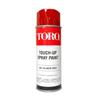 Apple Red Spray Paint 3611