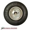 Wheel Assembly 07100234