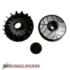 Flywheel Fan 796200