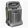 550W Rapid Battery Charger