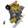 """3/4"""" Horizontal Hollow Shaft Duplex Plunger Pump  309515003"""
