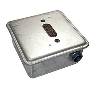Muffler Assembly 308990011