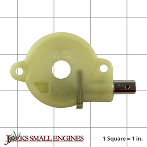 545036801 Plunger & Gear Assembly
